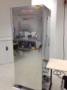 Simulateur de compression